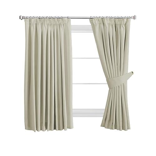 Astounding Bedroom Curtains 66 54 Amazon Co Uk Download Free Architecture Designs Intelgarnamadebymaigaardcom