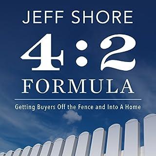 The 4:2 Formula audiobook cover art
