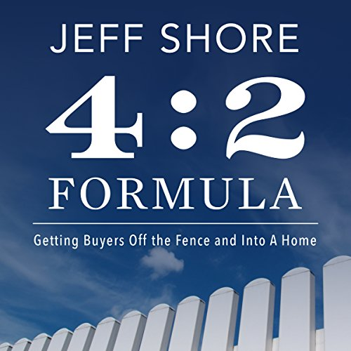 The 4:2 Formula audiobook cover art