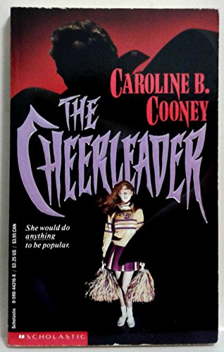 The Cheerleader (Point Thriller)