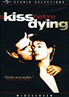 Kiss Before Dying/ [DVD] [Import]