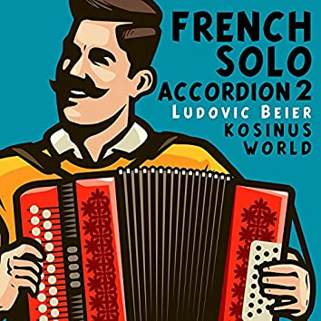 French Solo Accordion 2