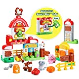 Product Image of the LeapFrog LeapBuilders Food Fun Farm