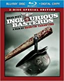 INGLOURIOUS BASTERDS (SPECIAL EDITION