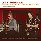Art Pepper Presents West Coast