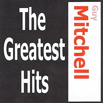 Guy Mitchell - The greatest hits
