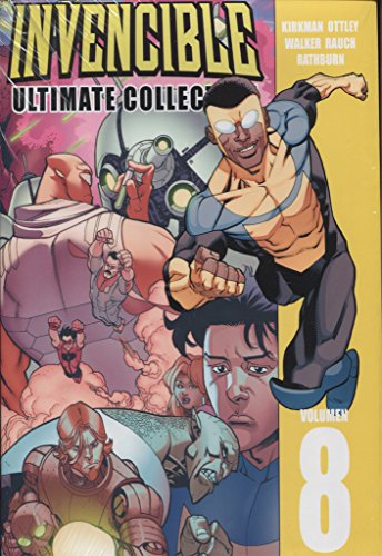 Invencible. Ultimate Collection - Volume 08