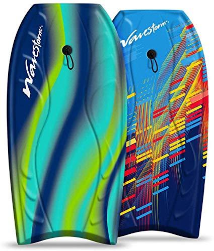 "Wavestorm 40"" Bodyboard 2-Pack, ( Assorted Color)"
