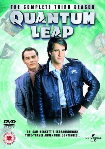 Quantum Leap - Series 3 - Complete