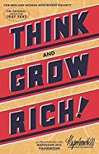 think and grow rich sales