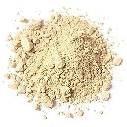 La Poudre de Multani mitti est une argile indienne, elle améliore la clarté de la peau et son élasticité