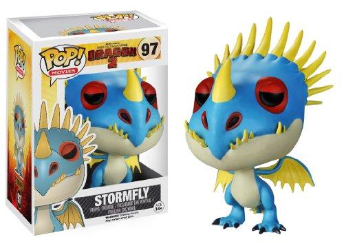 Funko Pop! Figurine Cinema How To Train Your Dragon 2 - Stormfly