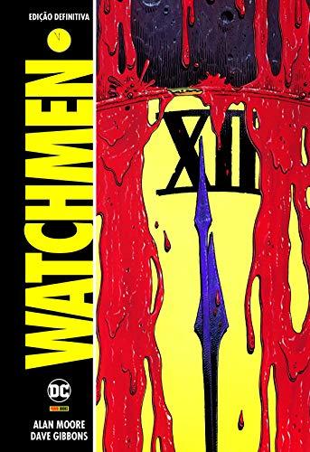 Watchmen - Edição Definitiva