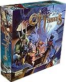 Fantasy Flight Games Cadwallon: La Cité des Voleurs (Revised Edition) Jeu de société