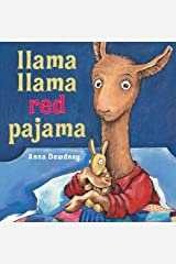 Llama Llama Red Pajama Kindle Edition