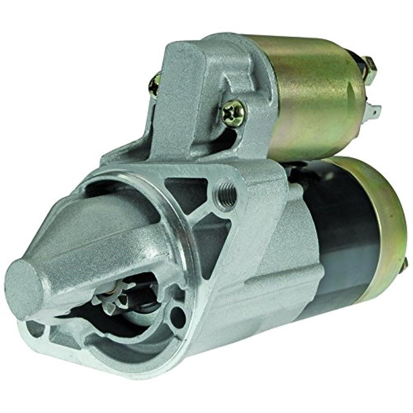 Premier Gear PG-17849 Professional Grade New Starter cmm7598913