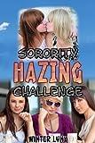 Sorority Hazing Challenge (lesbian erotica)