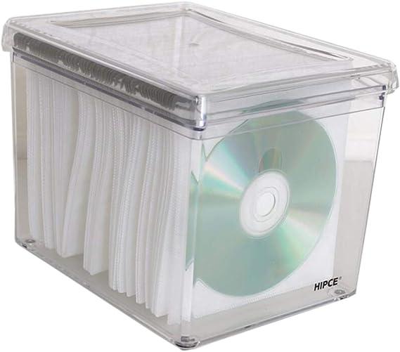 108 CD American Dj 1511000001 Acf-Sw//Cd Case Pro Custodia