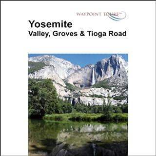 Yosemite Tour audiobook cover art