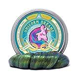 Mythical Slyme Unicorn Putty and Unicorn Slime - Unicorn Presents and Unicorn Toys - Magical Glitter Slime and Glitter Putty - Toy Putty (Dreams)