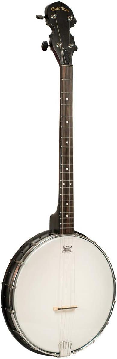 Gold Tone 4-String Right Denver Mall AC-4 Banjo In stock