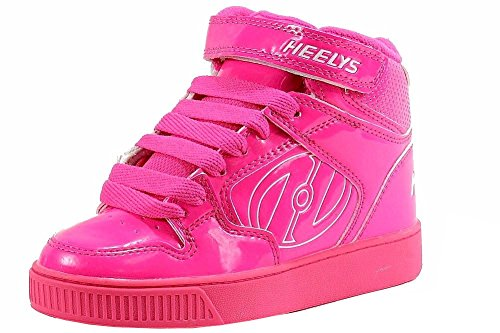 Price comparison product image Heelys Fly Skate Shoes (5,  Pink)