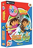 Dora and Diego Double Gift Pack -