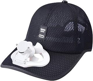 BORSE Ventilatore Clip CAPPELLO solare sportfaecherkappe l2v3