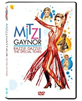 Razzle Dazzle the Special Years [DVD]