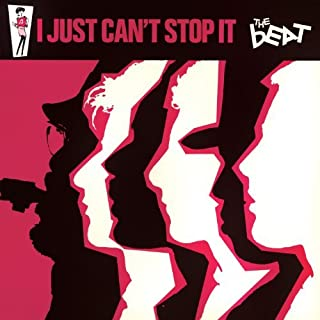 I Just Cant Stop It [Deluxe Edition] by The Beat