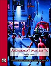 Archibald J. Motley Jr. (The David C. Driskell Series of African American Art, V. 4)