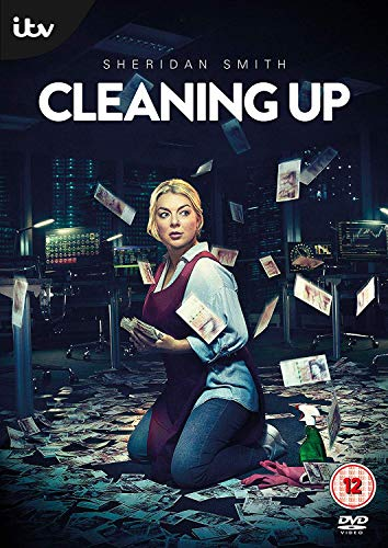 Cleaning Up [DVD] [2019]