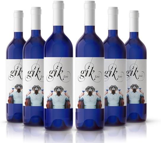 Gik Wine India