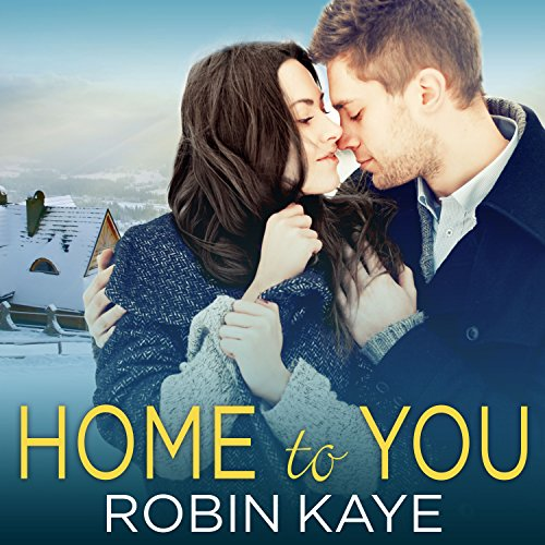 Home to You audiobook cover art
