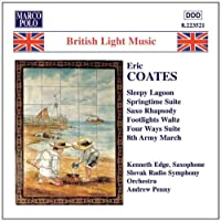 British Light Music by Eric Coates