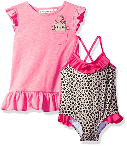 Baby Girls' Swimwear Cover-Up Sets