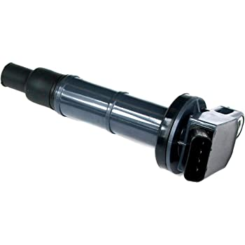 Mehrfach-Ausgang, Spule//Stecker Fuel Parts CU1313 Zundspulen