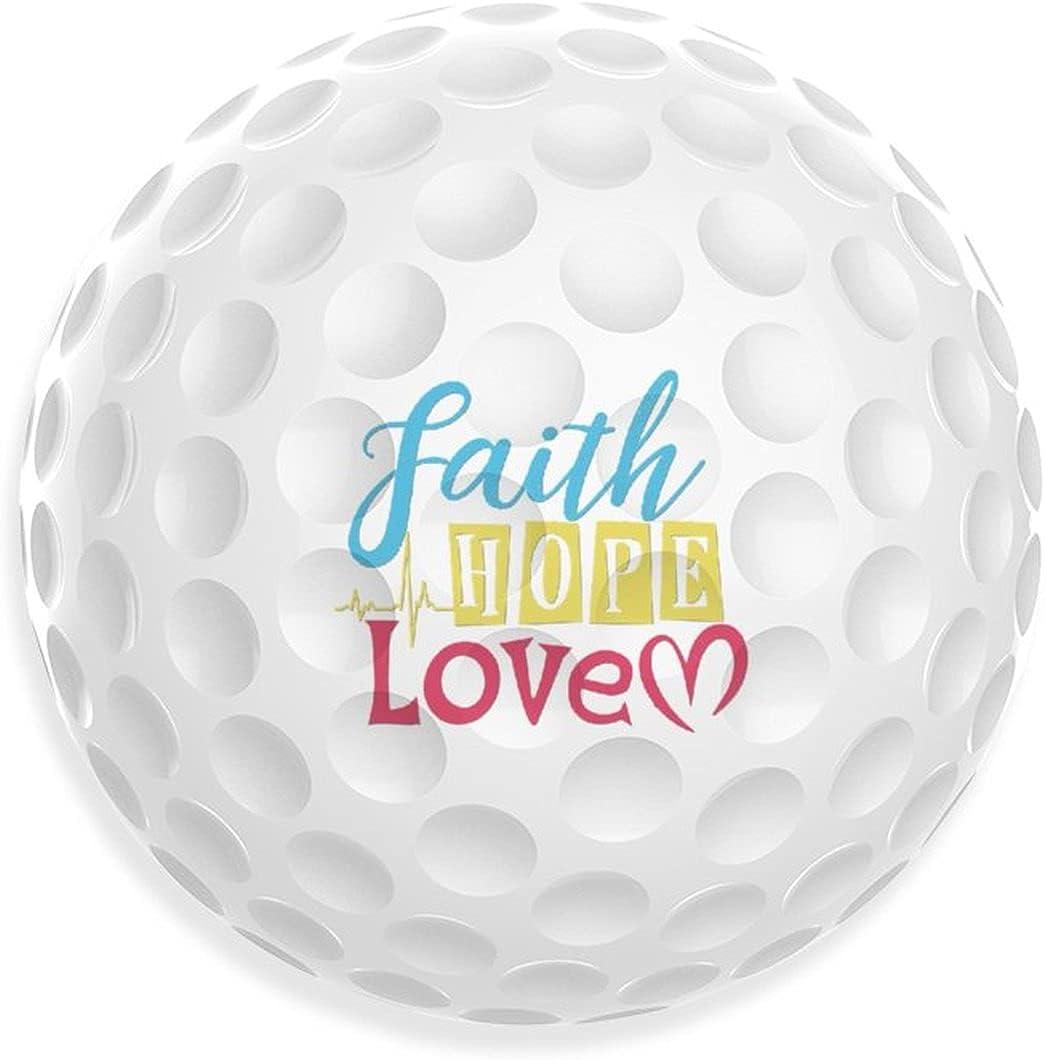 Beach Bum Print Golf OFFicial store Balls Funny Outdoor Choice Recreation Indoor Ball