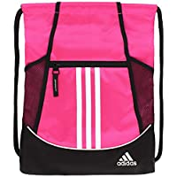 Deals on Adidas Alliance II Sackpack