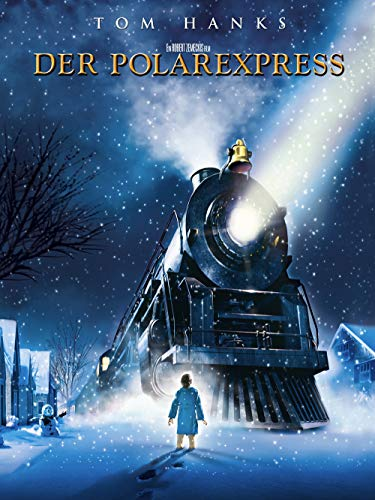 Der Polarexpress [dt./OV]