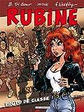 Rubine - Tome 11 - Photo de classe
