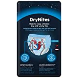Huggies DryNites Boy hochabsorbierende Pyjamahosen Unterhosen für Jungen für 3-5 Jahre, 10 Stück - 6