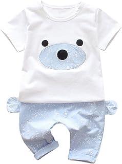 29811a14a Amazon.es: ropa bebe nino recien nacido verano