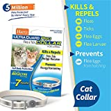 Hartz UltraGuard Pro Reflective Flea & Tick Collar for Cats and Kittens - 7 Month Protection