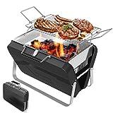 Supsiah Charcoal Barbecue...image