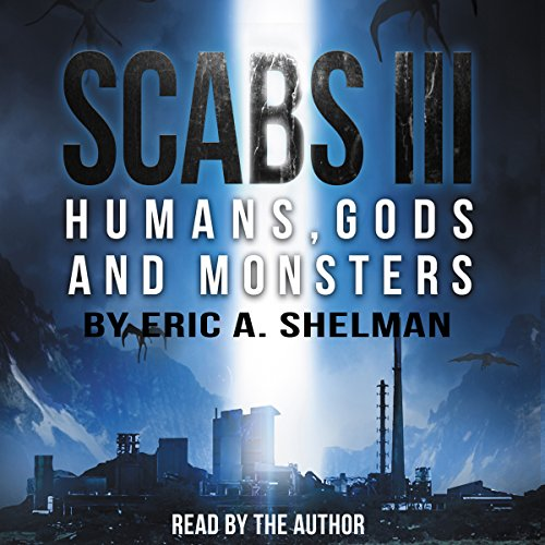 Scabs III cover art