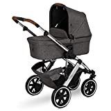 Kinderwagen Buggy Kombikinderwagen ABC DESIGN SALSA 4 AIR Kollektion 2020 (DIAMOND ASPHALT, 2IN1)