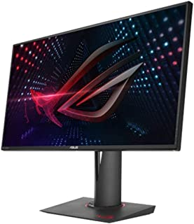Asus 27 Inch ROG Swift Gaming LED Monitor - PG279Q