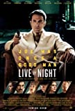LIVE by Night – Ben Affleck – US Imported Movie Wall