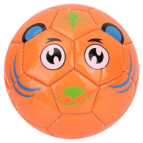 Palla da Calcio Taglia 2 Pallone Morbido da Calcio per Bambini Sport Giocattoli di Calcio per Allenamento da Bambini